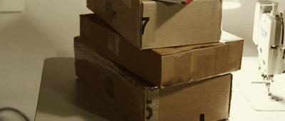 Wysyłka odczynników chemicznych oraz dowóz produktów RC