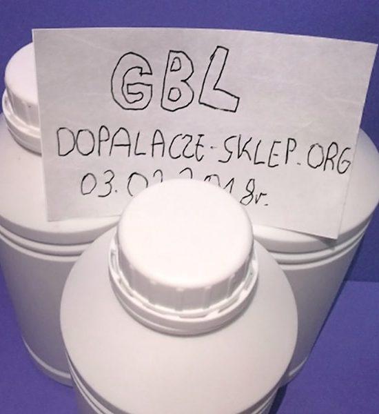 GBL - Dopalacze-sklep.org