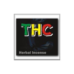THC 1g - Fake Hasz/Hash