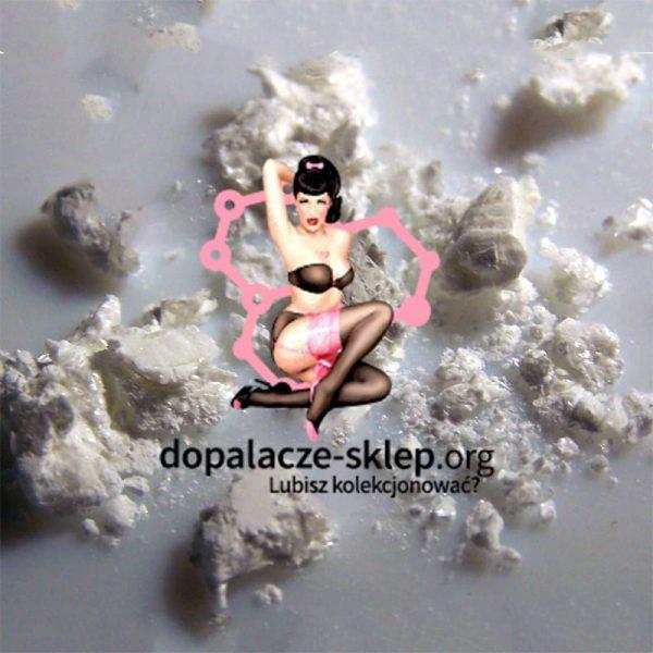 Syntetyczna kokaina - Dopalacze-sklep.org