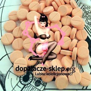 Flualprazolam 1mg pills