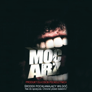 Mocarz - Kadzidło