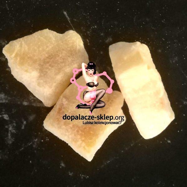 MDMA in cristals